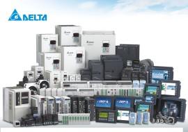 Delta PLC -HMI- VFD- Servo Drive – Repairing and Programming