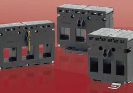 Three Phase Current Transformer