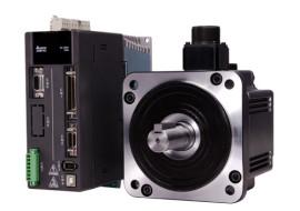 AC Servo System ECMA-C10807ES