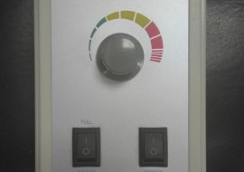 SPEED CONTROLLER SINGLE PHASE IP/OP 2000W